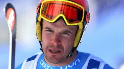 """Sci alpino, Innerhofer: """"Non sono stato veloce come volevo, mi sento un po' stanco"""""""