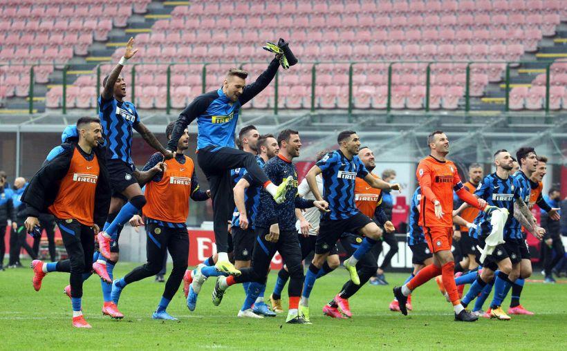 Gaffe Pieri sul derby diventa virale: Inter perderà a tavolino