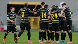Serie A, Inter-Genoa 3-0: le foto