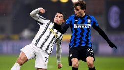 Riecco Inter-Juventus: vale ben più di una semifinale
