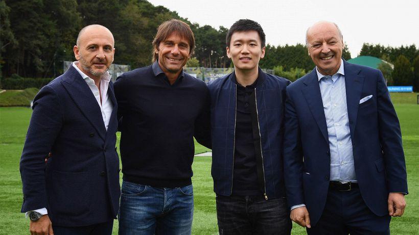 Inter, i problemi societari potrebbero costringere a vendere due Big