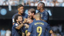 La Juventus pensa a due gioielli del Real, tifosi in subbuglio