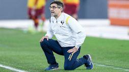 Juric nuovo allenatore del Torino, è ufficiale: contratto triennale