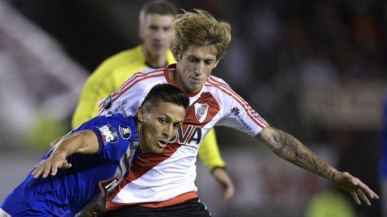 Sambenedettese: dal River Plate arriva Ivan Rossi