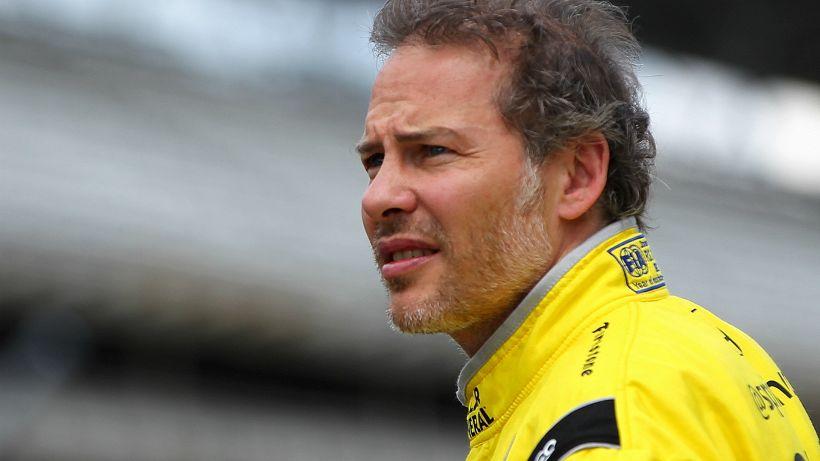 """F1: Villeneuve contro le """"Sprint Race"""""""