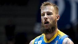 """Olimpia, Wojciechowski: """"Non ho aspettative sono solo concentrato"""""""