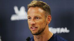 F1, il futuro delle corse secondo Jenson Button