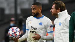 Ligue1: Marsiglia nel caos, in panchina una coppia inedita