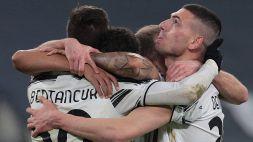 La Juventus fa festa, un grande ex dell'Inter fa arrabbiare i tifosi nerazzurri
