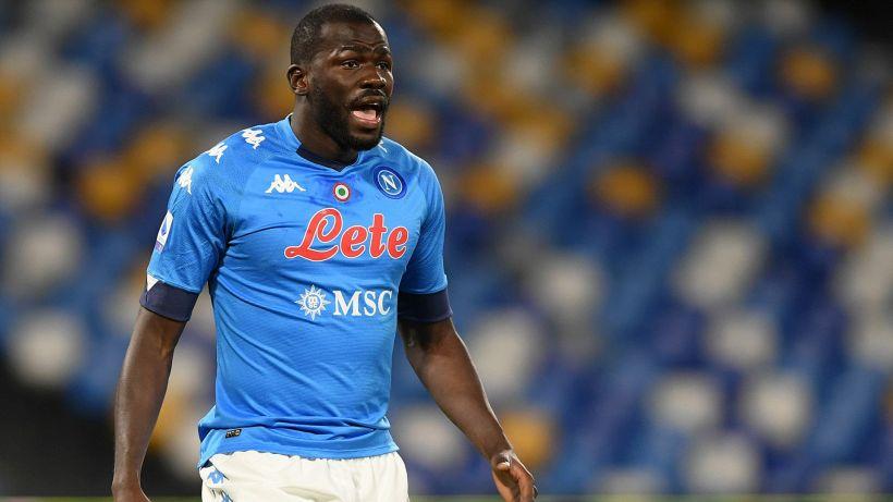 I convocati del Napoli: Gattuso ritrova Koulibaly e Ghoulam