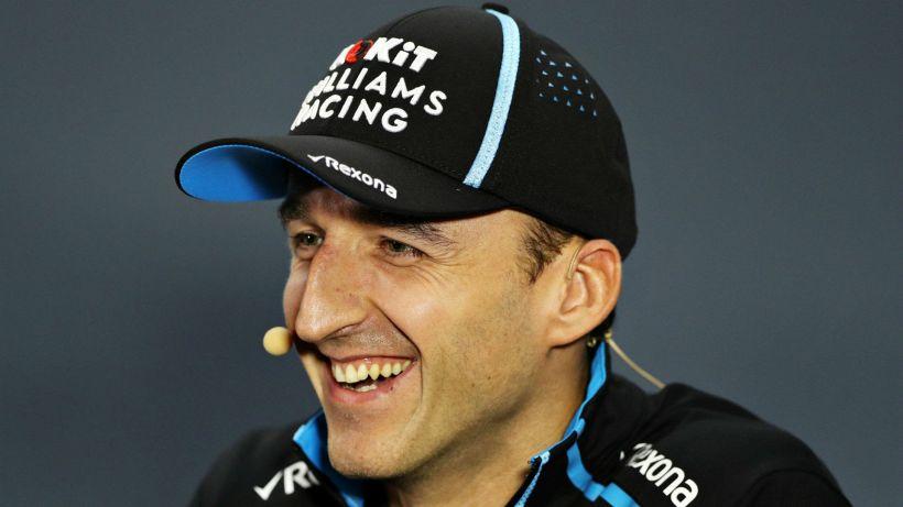 F1: Kubica boccia la Sprint Race