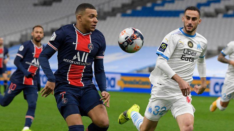 Ligue 1, addio all'anticipo del sabato alle 21: si giocherà alle 13