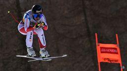 Lara Gut-Behrami vince in Val di Fassa