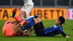 Coppa Italia, l'Inter sbatte sulla Juventus: 0-0, bianconeri in finale