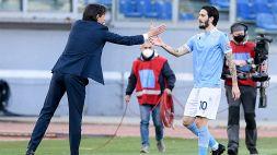 La Lazio riprende a volare: 1-0 alla Sampdoria firmato Luis Alberto