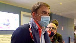 Semplici nuovo allenatore del Cagliari: ufficiale il cambio in panchina