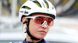 """Ciclismo, Paternoster: """"A Tokyo per vincere l'oro"""""""