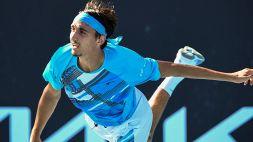 Miami Open: Sonego si sbarazza anche di Galan