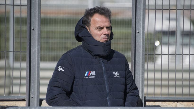 "MotoGp, Capirossi: ""Fausto era un gran amico"""