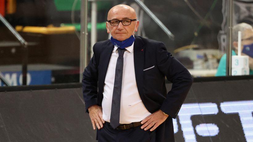 """L'Olimpia secondo Dalmonte: """"Non solo i più forti, ma i migliori"""""""