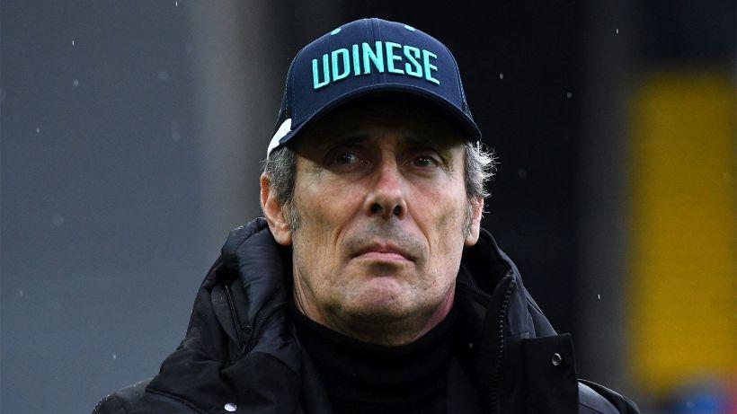 Serie A, le formazione ufficiali di Parma-Udinese
