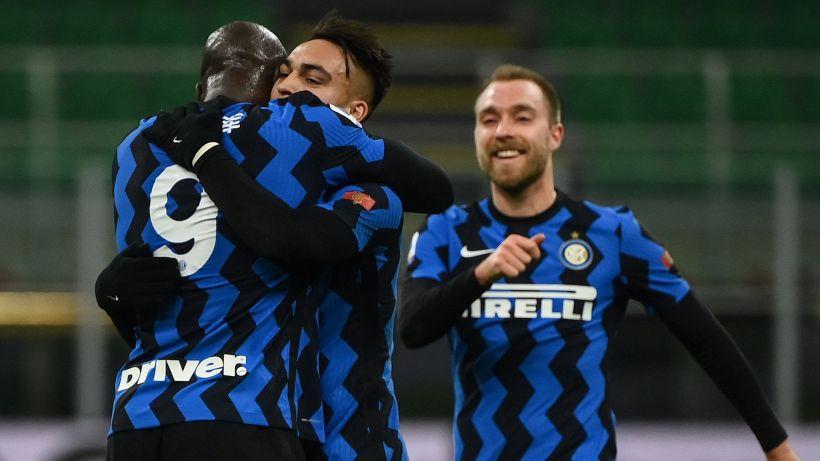 La LuLa abbatte la Lazio, l'Inter sorpassa il Milan in testa