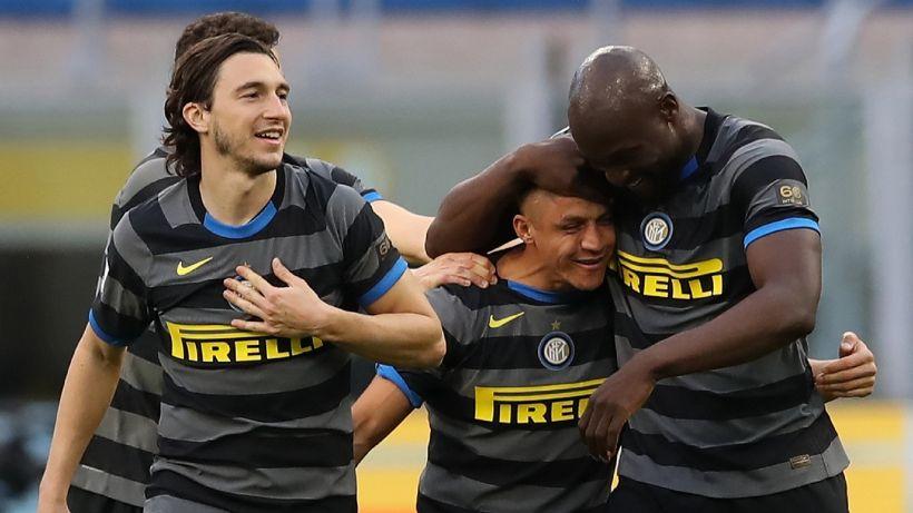 Inter-Genoa 3-0: Grifone travolto, le pagelle