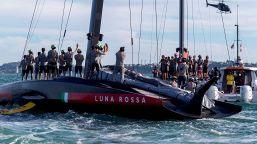 """America's Cup, Cheffi: """"Equilibrio tra Luna Rossa e Team New Zealand"""""""