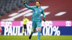 Mondiale per Club, Manuel Neuer vuole fare la storia