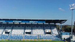 Ascoli, Reggio Emilia è stregata in Serie B