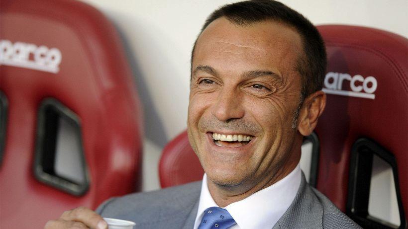 Marco Branca chiama il Napoli