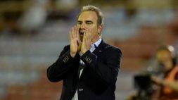 Cile: Martín Lasarte nuovo allenatore della nazionale