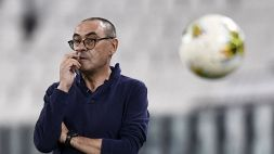 Serie A, Luca Gotti vuole rivedere Maurizio Sarri in panchina
