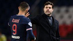 Marsiglia-PSG, le formazioni ufficiali