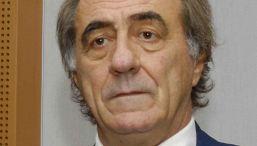 L'addio a Bellugi: Moratti, l'Inter e gli amici per i funerali