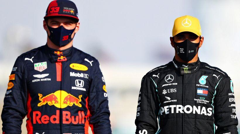 F1, Mercedes: Verstappen per il dopo Hamilton, c'è la clausola
