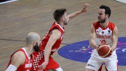 EuroBasket 2022: tutte le squadre qualificate