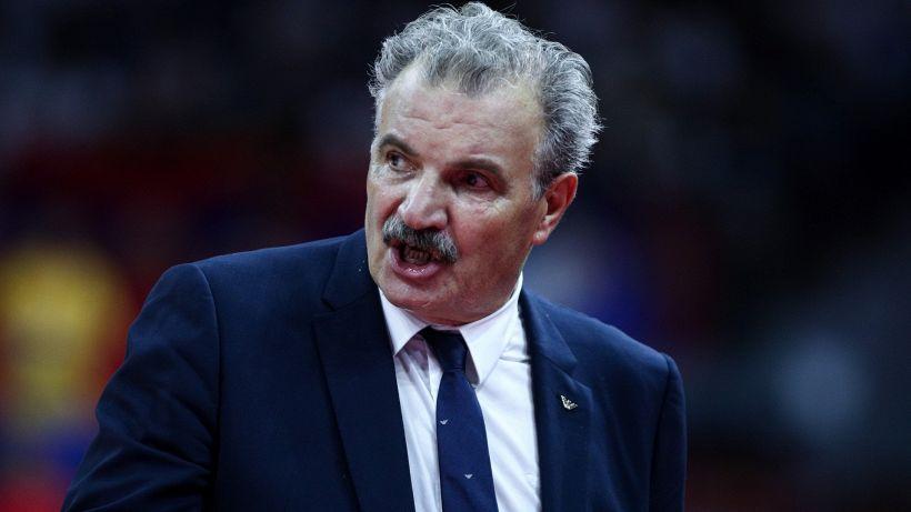 EuroBasket 2022, l'Italia si arrende alla Macedonia del Nord