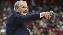 EuroBasket 2022, l'Italia sfida la Macedonia