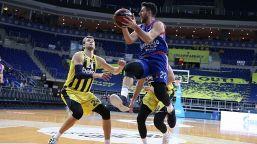 Eurolega, super Micic trascina l'Efes. Barcellona battuto in casa