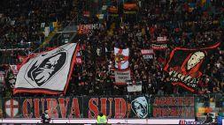 Milan, l'ultima voce di mercato spaventa i tifosi