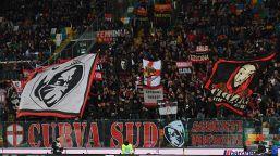 """Europa League, tifosi Milan """"Quando le cose girano male"""""""