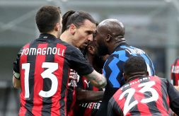 Dove vedere Milan-Inter in diretta tv e streaming: Sky o Dazn