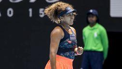 """Tennis, Osaka: """"Giocare contro Serena è sempre incredibile"""""""