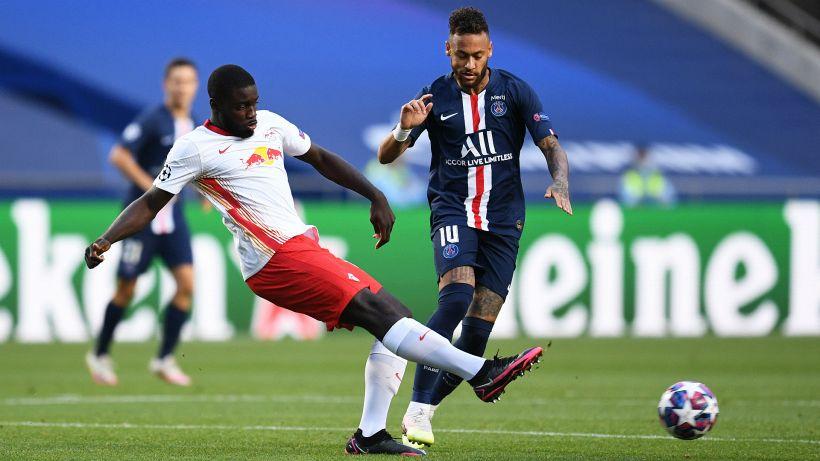 Champions League: prima volta tra Lipsia e Liverpool