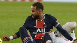 """Al Khelaifi: """"Neymar resterà al Psg a lungo"""""""