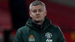 Manchester United, Solskjaer segue un importante obiettivo