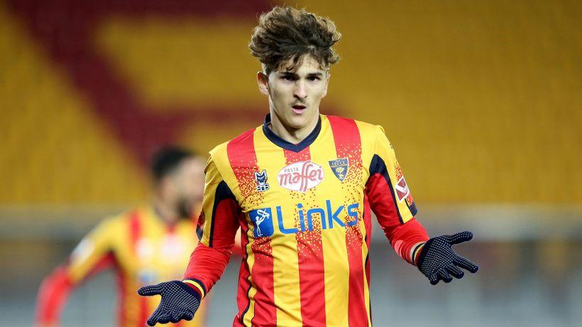 Lecce, un grande ex si sbilancia su Pablo Rodriguez