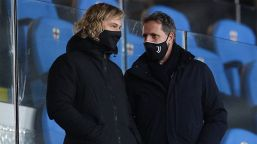 Mercato Juventus: due ipotesi per il regista del futuro