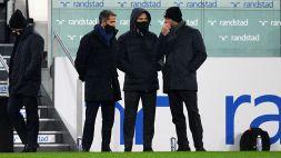 Mercato Juventus, la crisi economica fa sfumare un grande obiettivo